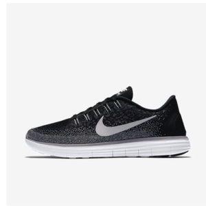 Nike Free RN Distance shoes